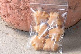 2 oz pure maple sugar candy